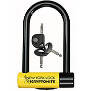 Kryptonite New York Std U Lock & Bracket